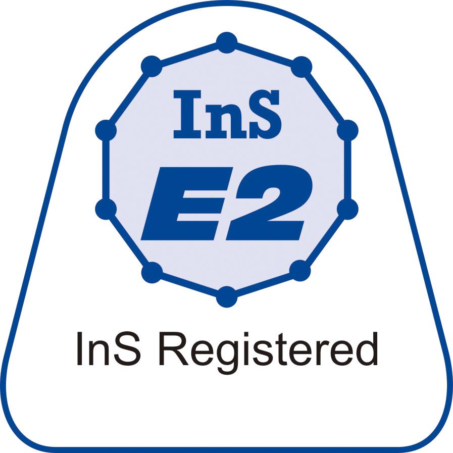 InS mark E2